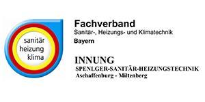 SHK_Eckring_FachverbandUndInnung Logo